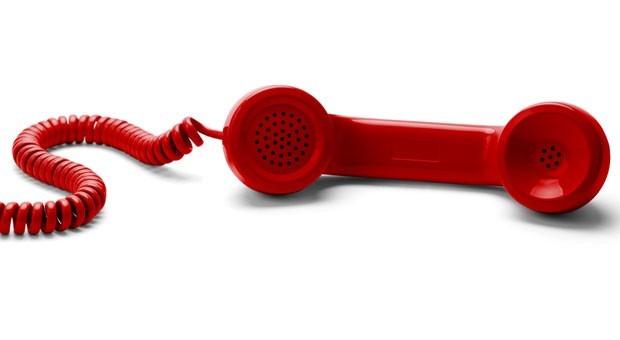 Den Hörer abnehmen ist leicht - richtig telefonieren hingegen will gelernt sein.