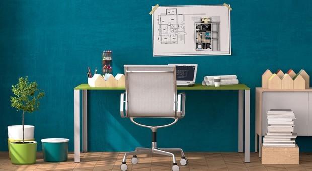 Wenn Sie Ihren Arbeitsplatz organisieren möchten, brauchen Sie als erstes eine Struktur.