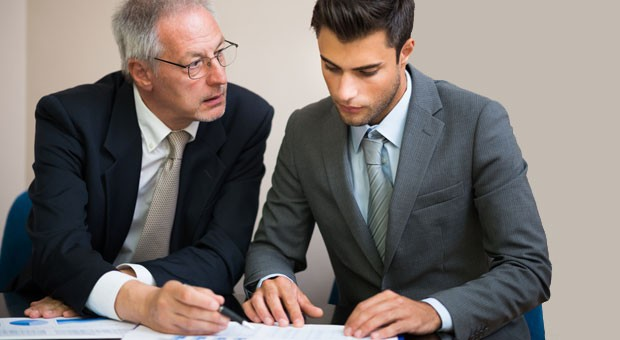 Mit etwas Verhandlungsgeschick lassen sich bei der Schlussbesprechung der Betriebsprüfung steuerlich strittige Fragen klären.