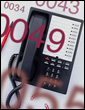 Internationale Telefonbücher aus dem Web