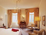 Das Ritz-Carlton im historischen Stadtteil Georgetown ist eines der kleinsten Ritz-Häuser weltweit.