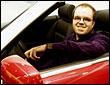 Thomas Voigt ehrt Chefauto-Gewinner