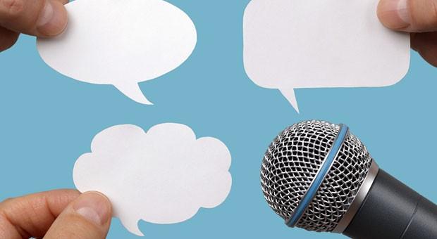 Wenn Sie eine Pressekonferenz organisieren, brauchen Sie nicht nur ein Mikrofon: Sie sollten auch was zu sagen haben.