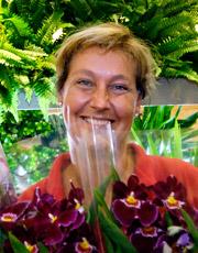 Startete erfolgreich als Franchise-Nehmer: Maike Mundt von Blume 2000. Foto: Jo Röttger für impulse