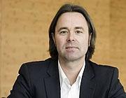 Dirk Horstkötter: Ressortleiter Politik