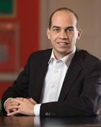 Sebastian Callies: Ressortleiter Computer + Solutions