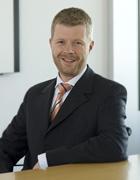 Holger Externbrink leitet bei impulse den Bereich Geld