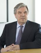 Reinhard Klimasch: Ressortleiter Steuer