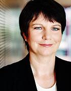 Ursula Weidenfeld: impulse-Chefredakteurin