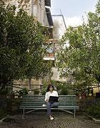 cisco_woman-on-bench_sb