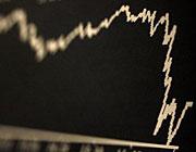 Aktienverlauf: Zehn Aktien für Krisenzeiten