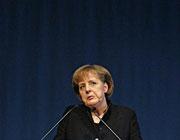 Angela Merkel unter Druck: Ruf nach Steuersenkungen wird immer lauter
