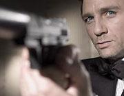 007: Unterwegs im Auftrag ihrer Majestät - und zahlreicher Firmen.