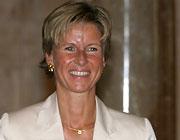 Die Quandt-Erbin Susanne Klatten