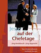 Eines unter vielen: ein christiches Buch aus dem Hänssler Verlag