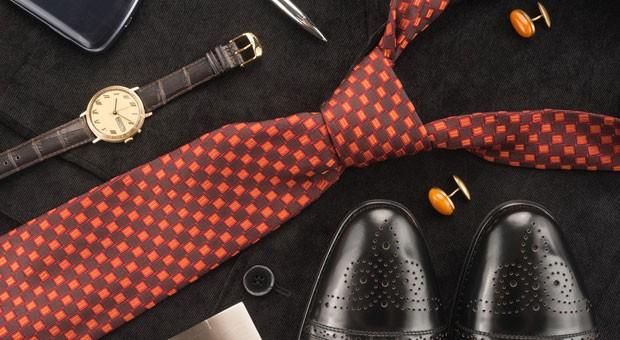 Mit dem richtigen Outfit ist es nicht getan. Wer ein Bankgespräch führen will, sollte sich auch inhaltlich vorbereiten.
