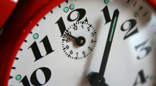 Wer Zeitfresser früh genug erkennt, erspart sich viel Stress.