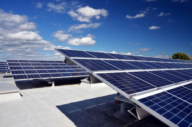 Die europäische Solarindustrie leidet unter dem Preisdruck aus China.