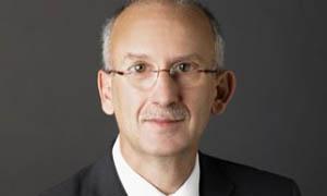 Armin Pfirmann, Steuerberater und Partner bei Dr. Dornbach & Partner in Saarbrücken.