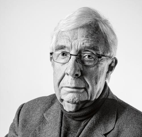 Heinz Gerd Richartz