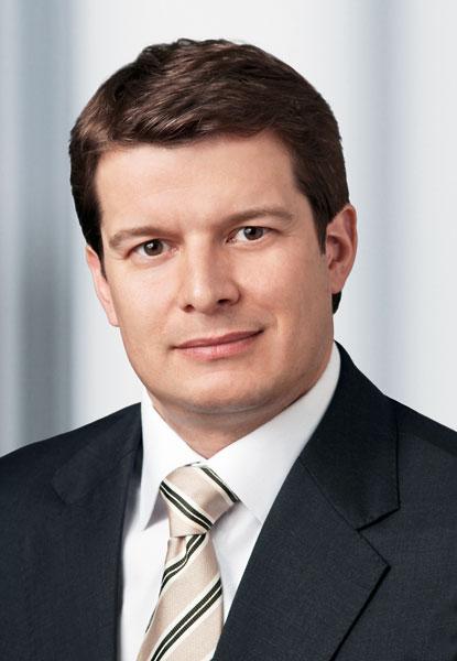 Alexander Lorenz, Fachanwalt für Arbeitsrecht und Partner bei RölfsPartner in Frankfurt/Main