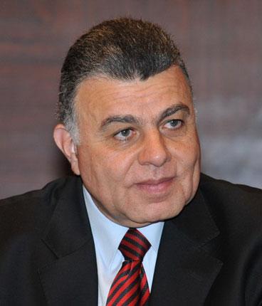 Osama Saleh, Investitionsminister in Ägypten