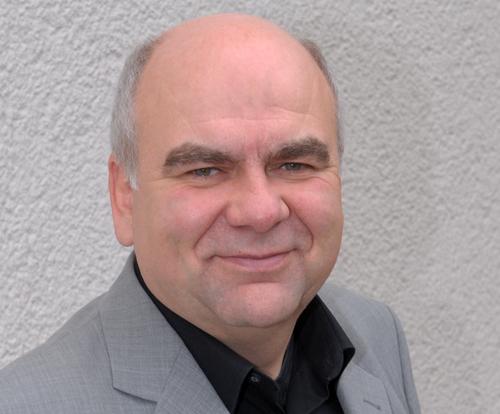 Franz Solfrank
