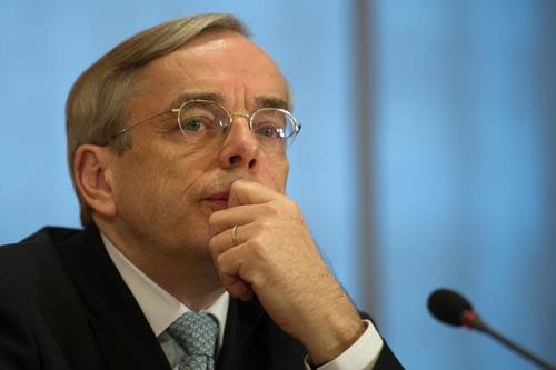 Thomas Mirow soll neuer Aufsichtsratschef der HSH Nordbank werden