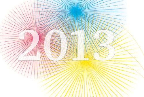 2013 treten neue Regeln und Gesetze in Kraft.