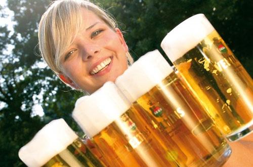 Der Bier-Ausstoß von Veltins stieg 2012 auf knapp 2,8 Millionen Hektoliter.