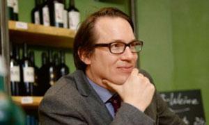 """Olivier Wöhrl, Chef des Modeunternehmens """"Wöhrl"""""""