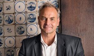 Stephan Scholtissek, Chef des IT-Trainingsanbieters New Horizons
