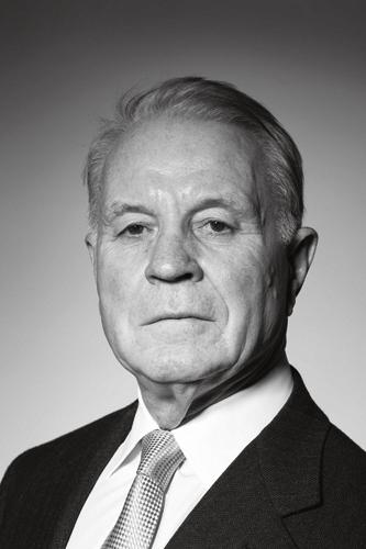 Klaus Thimm