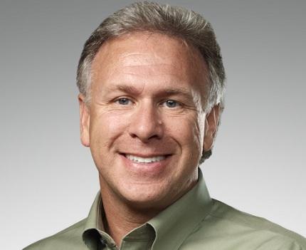 Apple Marketingchef Phil Schiller