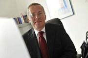 ABA-Geschäftsführer René Siegl