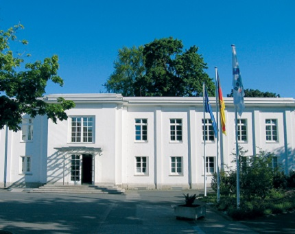Der Sitz des Bundeskartellamts in Bonn.