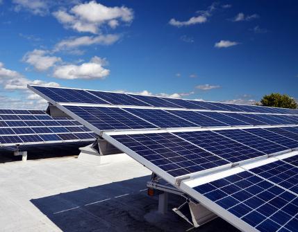 Solarenergie - für Bosch zu unrentabel
