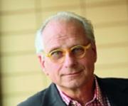 GWA-Präsident Lothar Leonhard