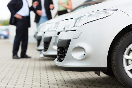 China, USA und Japan bauen die meisten Automobile.