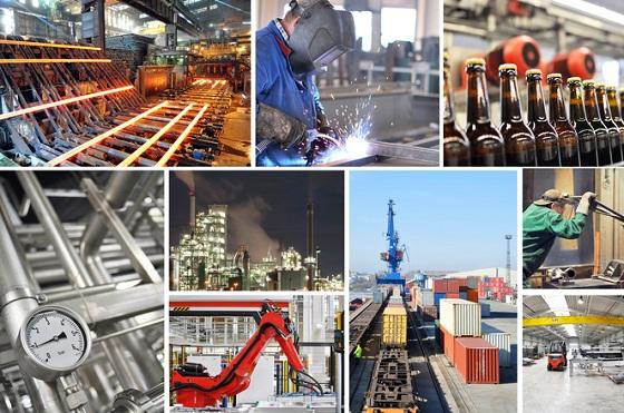 Die Binnennfachfrage stütz momentan die deutsche Wirtschaft.