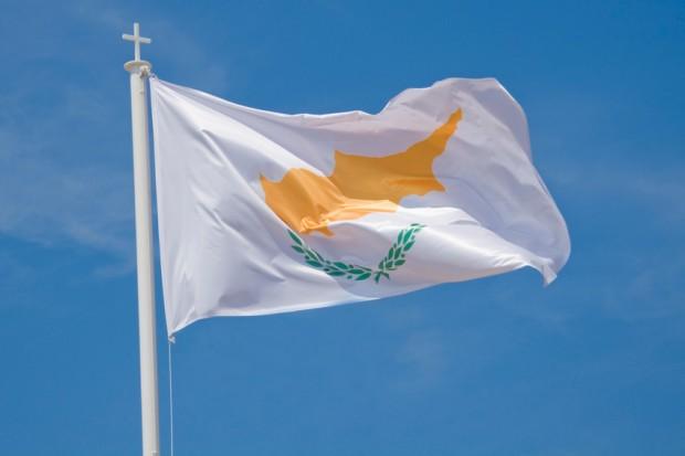 Flagge, Zypern
