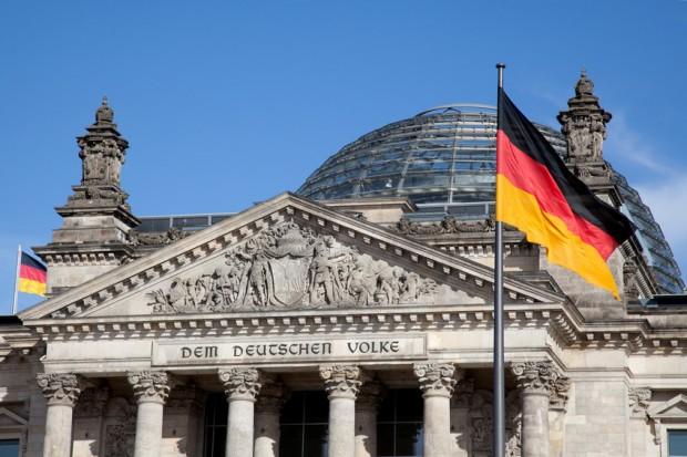 Reichstag, Bundestag, Berlin