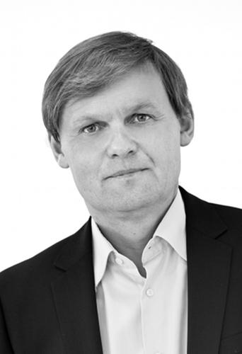 Ex-Fußballer Björn Gulden