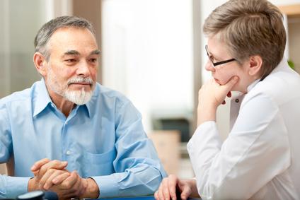 Immer mehr Menschen im Rentenalter arbeiten noch.