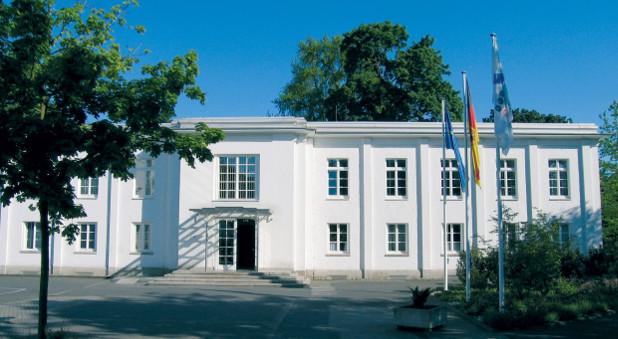 Das Bundeskartellamt in Bonn.