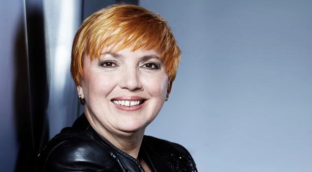 Claudia Roth, Bundesvorsitzende der Grünen