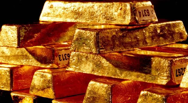 Gold hatte zuletzt stark an Wert verloren.