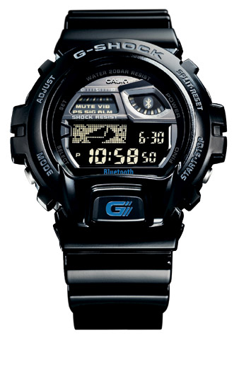 Casio G-Shock 6900 AA