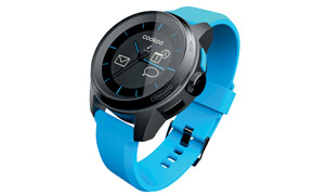 Die Smartwatch Cookoo
