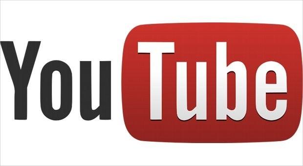 Das Logo von Youtube